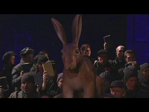 """""""ذو لوست"""" أوبرا ضخمة لفيليب غلاس - lemag"""