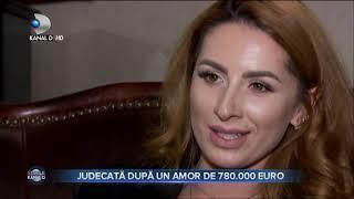 Stirile Kanal D (06.05.) - JUDECATA DUPA UN AMOR DE 780.000 DE EURO | Editie de seara