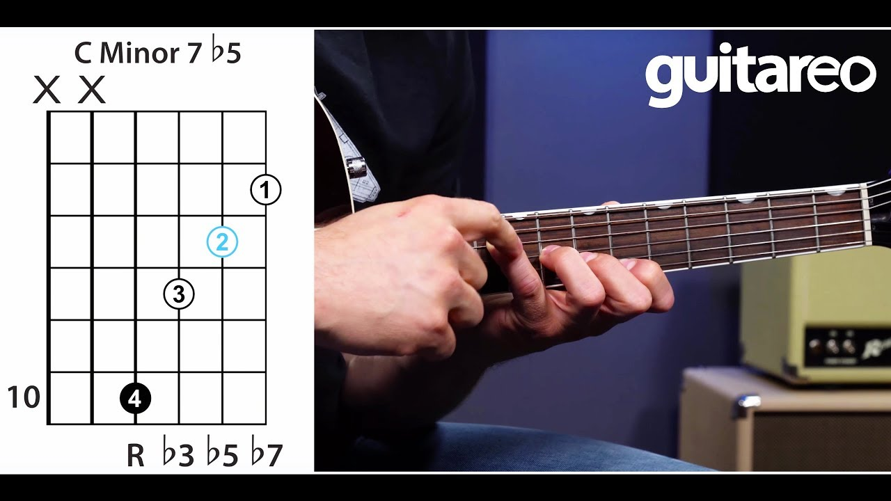 7th Chords Explained Guitar Lesson Youtube