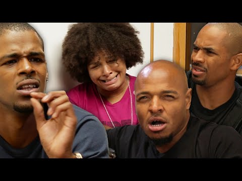 Male Friends ft. Chaunte Wayans, Gregg Wayans, Damon Wayans, Jr., & Tony Baker ADDSketch