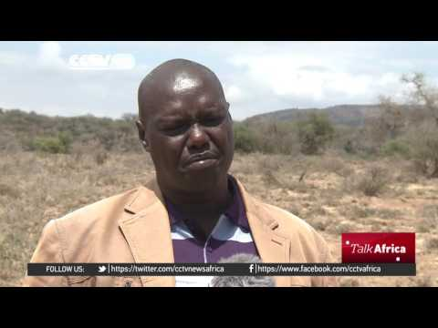TALK AFRICA: El nino & Africa's drought