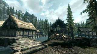 Skyrim: Cheats (PC Only)