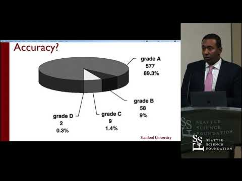 Robotic Assisted Spine Surgery - Anand Veeravagu, MD