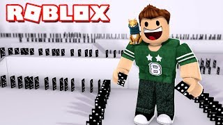 DOMINO GIANT IN ROBLOX (INOTERICAL FINAL)