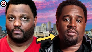 Aries Spears On Comedy BEEFS & Whether He Would Ever Be Cool With Corey Holcomb Again!