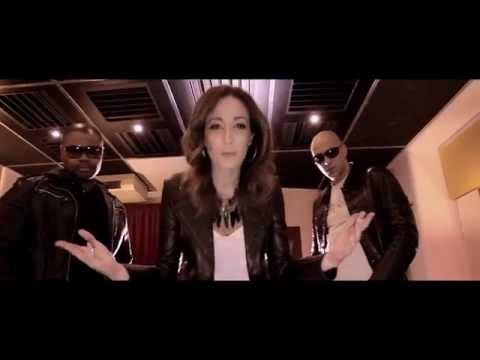 LIM feat. Alibi Montana & Kenza Farah - Message d'espoir (Clip officiel)