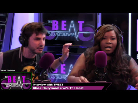 Interview with TWEET   BHL's The Beat
