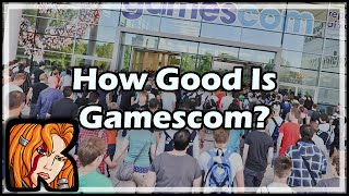 Repeat youtube video How Good Is Gamescom?