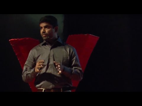 Design to Differ | Ar. Monish Siripurapu | TEDxNITH