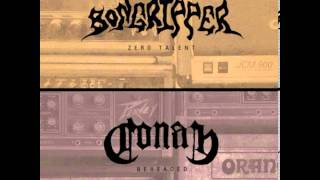 Conan - Beheaded  (New Song 2013 Split w/Bongripper)