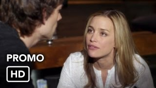 "Covert Affairs 4x04 Promo ""Rock a My Soul"" (HD)"
