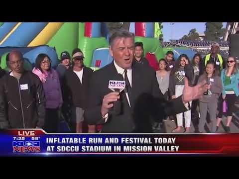 Best News Segment In Broadcasting History