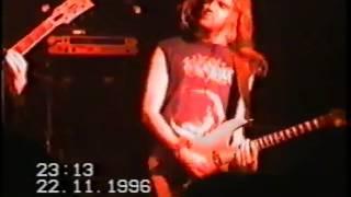 Скачать Katatonia Live 1996 Brave Gateways Of Bereavement
