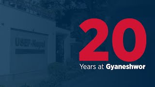 USEF-Nepal in Gyaneshwor: Looking Back at 20+ years of EducationUSA Nepal
