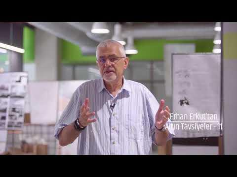 Prof. Dr. Erhan Erkuttan 15 Altın Tavsiye - 11