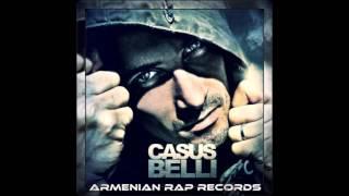 Casus Belli - Ma Musique | Rap Français |
