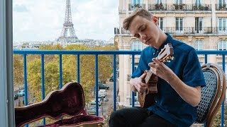 Tourist: A Love Song from Paris(Hiya fam, thanks for visiting. :] See my European travels: https://www.contiki.com/noregrets/ Huge thanks to Contiki for giving my little song the biggest view!, 2016-10-06T19:14:52.000Z)