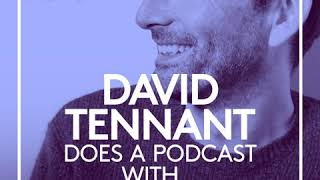 David Tennant Does a Podcast With - Jodie Whittaker