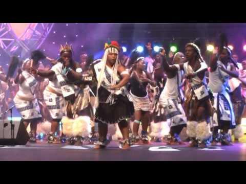 Amantshontsho KaMaskandi Awards 2016 Highlights  (Durban ICC)