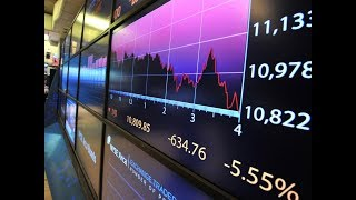 Как поднять денег? Фондовая биржа. Часть 3.