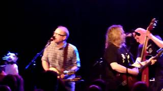 The Bad Shepherds - God Save The Queen / Rise / Making Plans For Nigel, Hertford Corn Exchange
