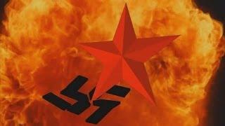 Красная лента - символ борьбы и победы!