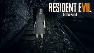 Resident Evil 7: Biohazard #11 END