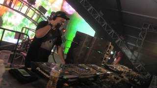JUSTIN MARTIN - TRADITIONAL BREW BRO @ HARD SUMMER 2014 - 8.2.2014