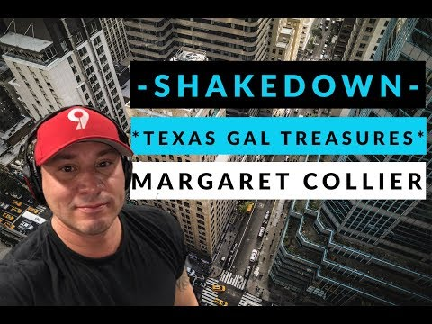 Texas Gal Treasures Interview | Print On Demand Ventures | Entrepreneur Lifestyle | Merch Empire
