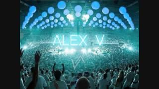 Alex V feat  J