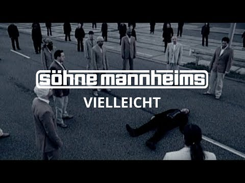 Söhne Mannheims - Vielleicht [Official Video]