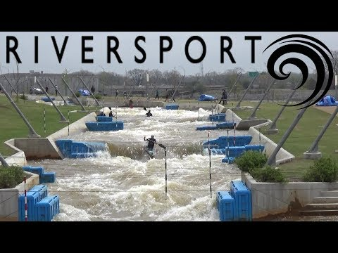 Riversport OKC 2019 Tour & Review With The Legend