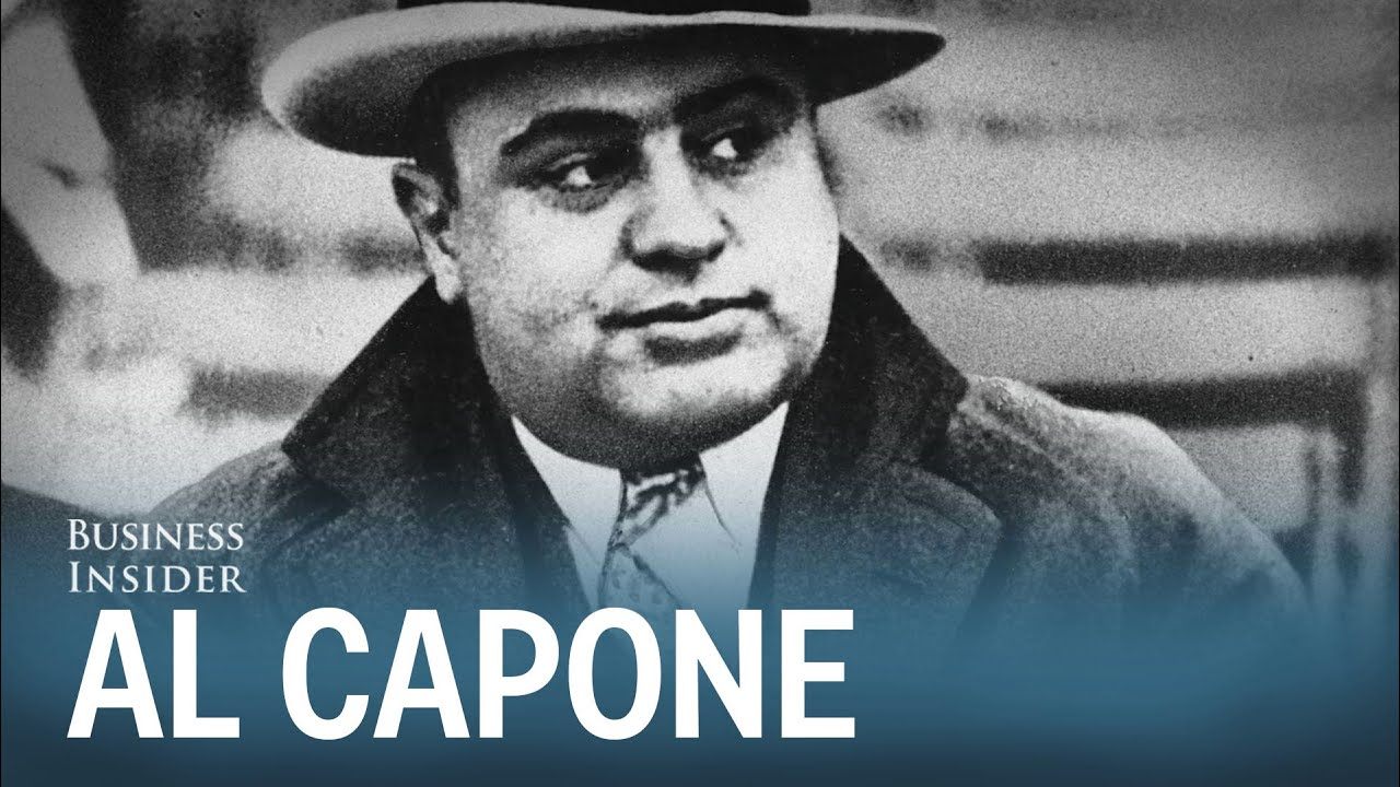 787ddc26abf1d Life And Death Of Al Capone Youtube