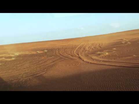 Video från Dubai