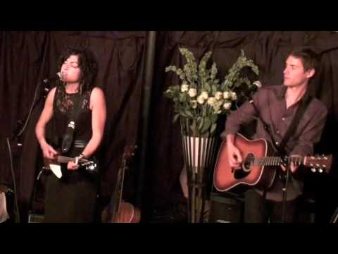 Carrie Rodriguez: St Peter