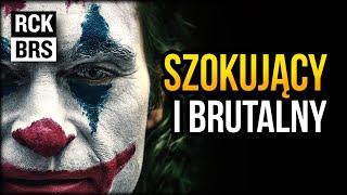 Nowy Joker nas podzieli