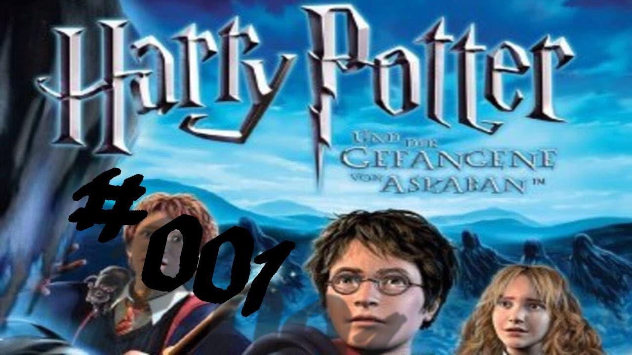 Stream Harry Potter Und Der Gefangene Von Askaban