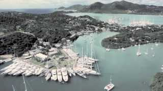 Antigua Sailing Week - CatamaranAdventures.net