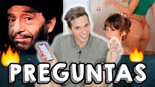 EL CHÓMPIRAS, JIMENA BARON, ESPERT (Preguntas)- Pablo Agustin