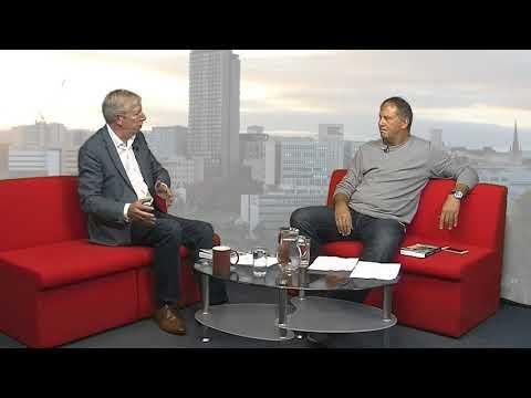 Sheffield Live TV Bob Booker 19.10.17 Part 1