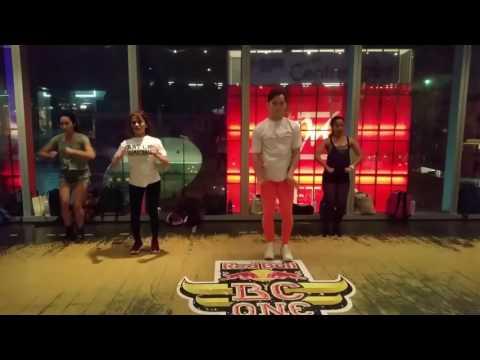 Singapore dance class