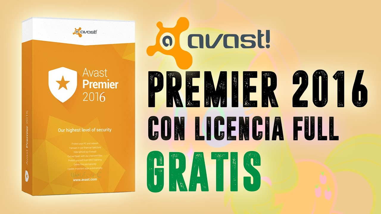 Avast Premier 2015 | home