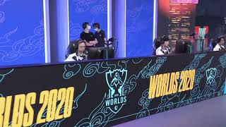TL vs G2 Must See Group Day 5 WORLDS 2020 Чемпионат Мира Team Liquid vs G2 Esports