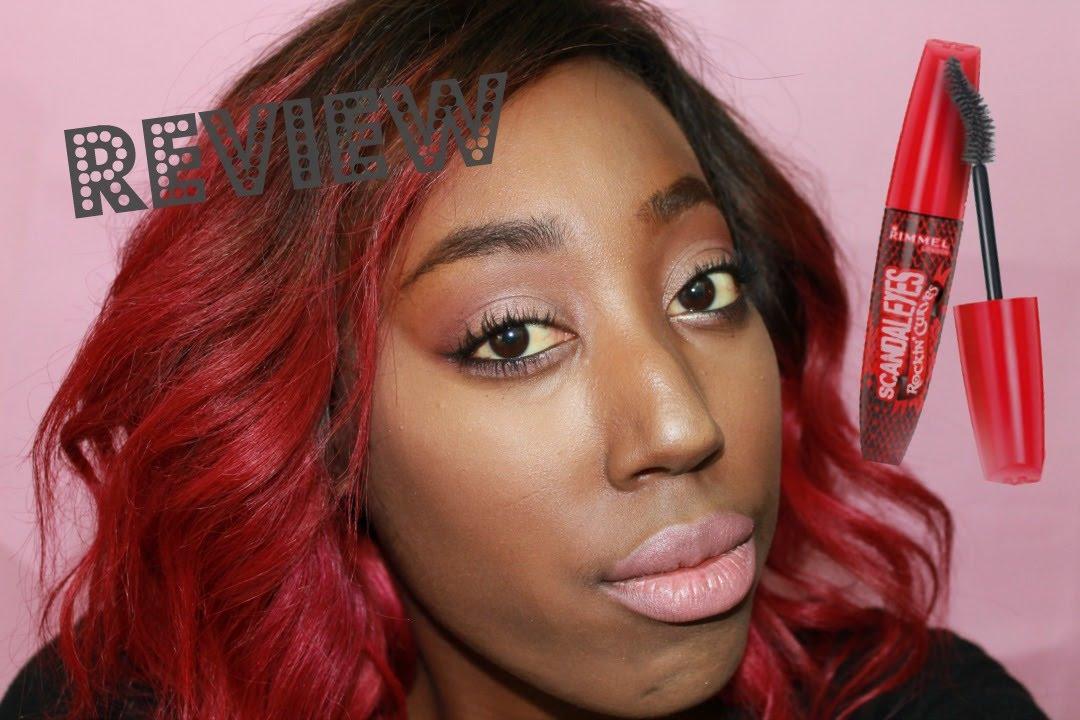 ScandalEyes Rockin' Curves Mascara by Rimmel #5