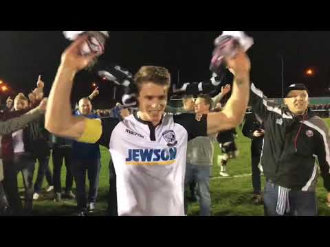 @HerefordGoals Facebook Live Video  Hereford FC Are Southern League Premier Champions 201718