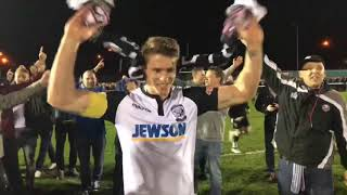 @herefordgoals facebook live video - hereford fc are southern league premier champions 2017/18