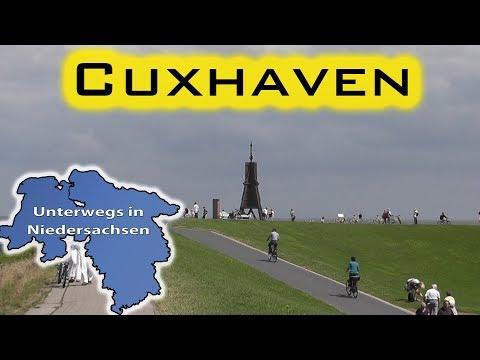 Cuxhaven - Unterwegs in Niedersachsen (Folge 07)