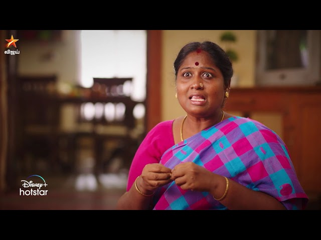 Comedy Raja Kalakkal Rani | 27th June 2021 - Promo 1