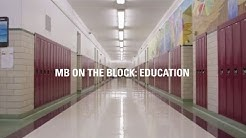 MB on the Block: Education - MB Financial Bank