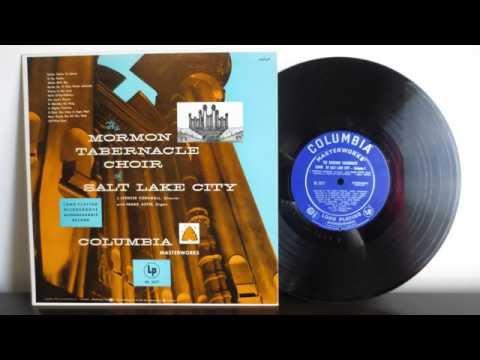 Mormon Tabernacle Choir of Salt Lake City Vol. 1